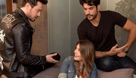 Kardeşim Benim: film turcesc, dramă romantică 1