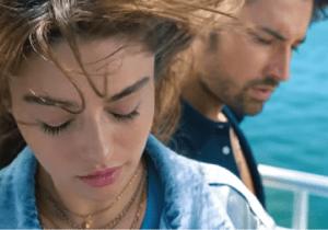 Ada Masalı feat Buray – Çift Gökkuşağı (VIDEO)