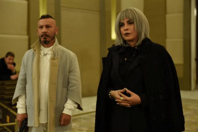 Ariza (Avarie): serial turcesc dramă. Care este povestea? 14