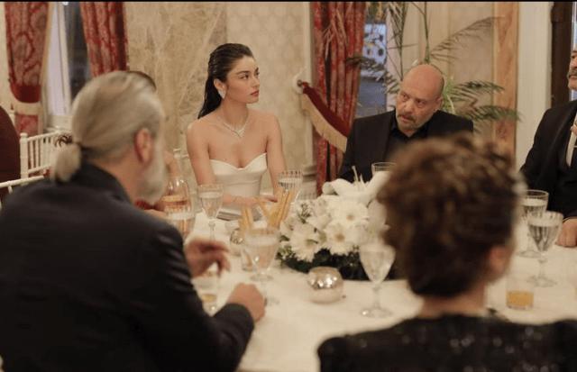Ariza (Avarie): serial turcesc dramă. Care este povestea? 2