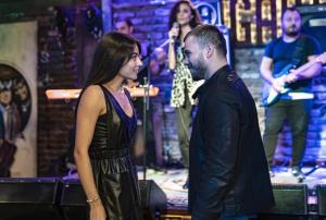 Ariza (Avarie): serial turcesc dramă. Care este povestea?