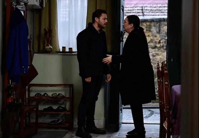 Ariza (Avarie): serial turcesc dramă. Care este povestea? 18