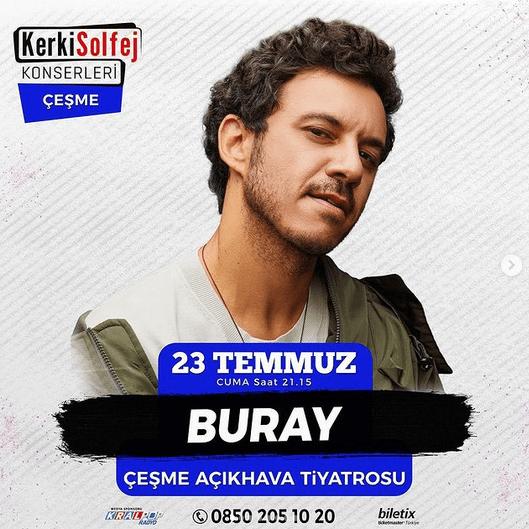 Buray -Sen Sevda Mısın-peste 202 milioane de vizualizări