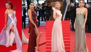 Festivalul de Film de la Cannes 2021: Covorul Roșu (VIDEO)