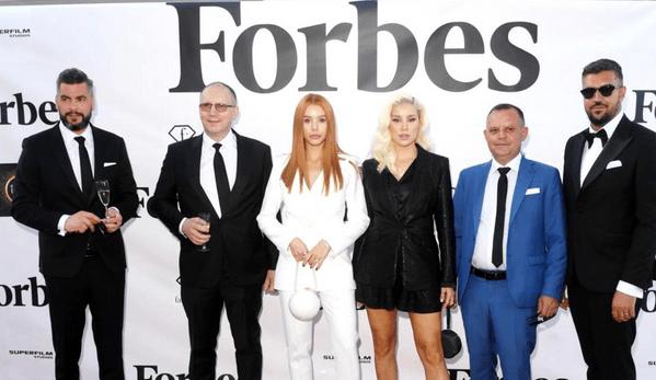"Gala ""I Success Awards"", Cannes 2021"