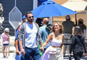 Jennifer Lopez about her Life Amid new Ben Affleck romance: 'I'm super happy'