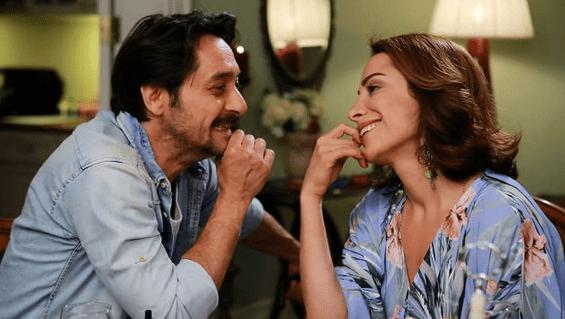 Serialul turcesc No 309: comedie romantică (VIDEO) 24