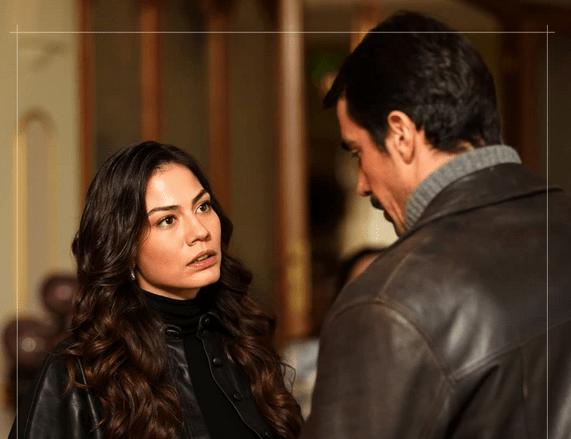 Actorul İbrahim Çelikkol într-o ipostază romantică alături de soție 2