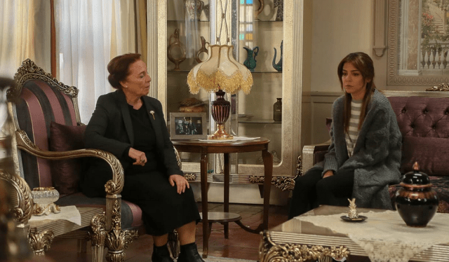 Zümrüdüanka: serial turcesc dramă (VIDEO) 1
