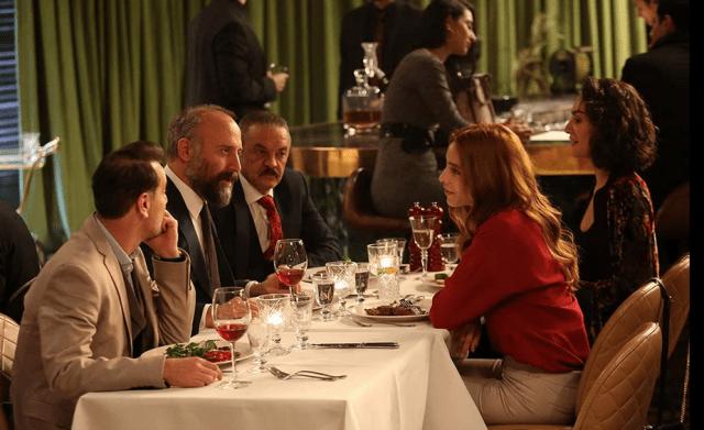 Babil (Alegerea): serial turcesc, dramă romantică (VIDEO) 2
