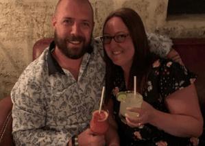 Britanic, 39 de ani, a învins Covid după ce soția a refuzat deconectarea de la aparat