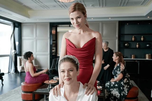 Camdaki Kız-Fata din fereastră: serial dramă romantic turcesc lansat în 2021 9