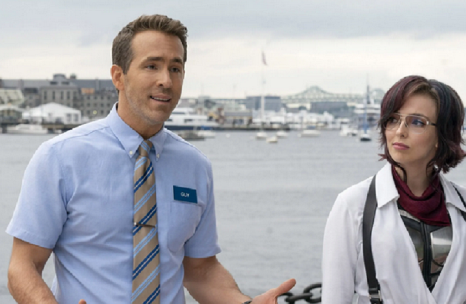 Deadpool star Ryan Reynolds' new movie Free Guy rated Fresh on Rotten Tomatoes as score is revealed