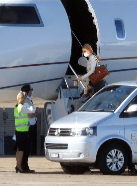 Nicole Kidman pleacă spre Hong Kong