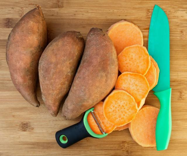 cartofii dulci ajută funcția creierului