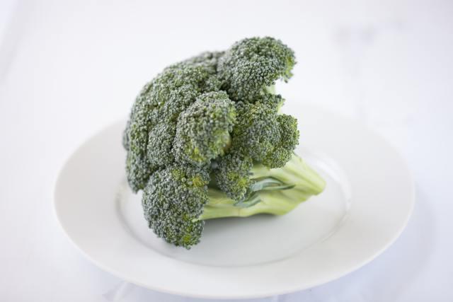 Broccoli ajută în lupta cu grăsimea abdominală