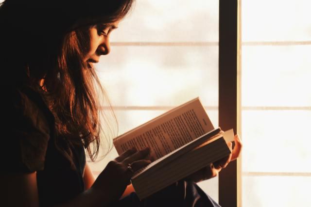 cititul ajută în reducerea stresului