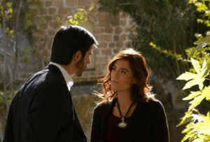 Sila: serial turcesc cu Cansu Dere și Mehmet Akif Alakurt (VIDEO)