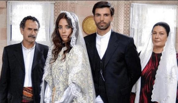 Serialul turcesc Sila cu Cansu Dere și Mehmet Akif Alakurt