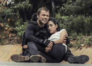Söz (Jurământul): un serial turcesc de acțiune, dramă, romantic. (VIDEO)