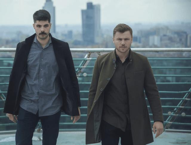 Söz (Jurământul): un serial turcesc de acțiune, dramă, romantic. (VIDEO) 13