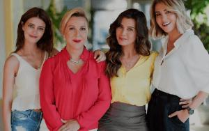 Drama Evlilik Hakkında Her Șey: un nou serial turcesc