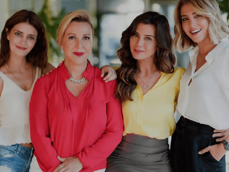 Evlilik Hakkında Her Şey - serial turcesc