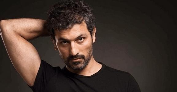 Elçin Sangu în Yalancı ve Mumları, un nou serial 2