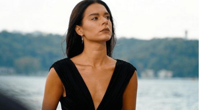 Elçin Sangu în Yalancı ve Mumları, un nou serial 3