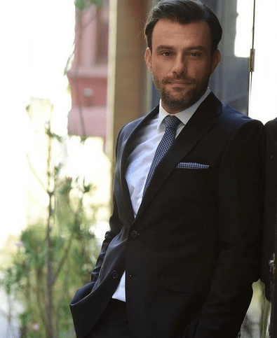 Actorul turc Salih Bademci: ce ar trebui să știm? 4