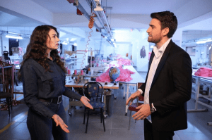 Afili Așk (Dragoste stelară): serial comedie romantică (VIDEO)