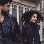 Gökhan Alkan și Nesrin Cavadzade