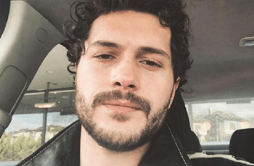 """Alperen Duymaz va juca într-un nou serial: """"Erkek Severse"""""""