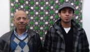 Harari speakers Abdusamed and Abdullah Sherif. January 19, 2013.