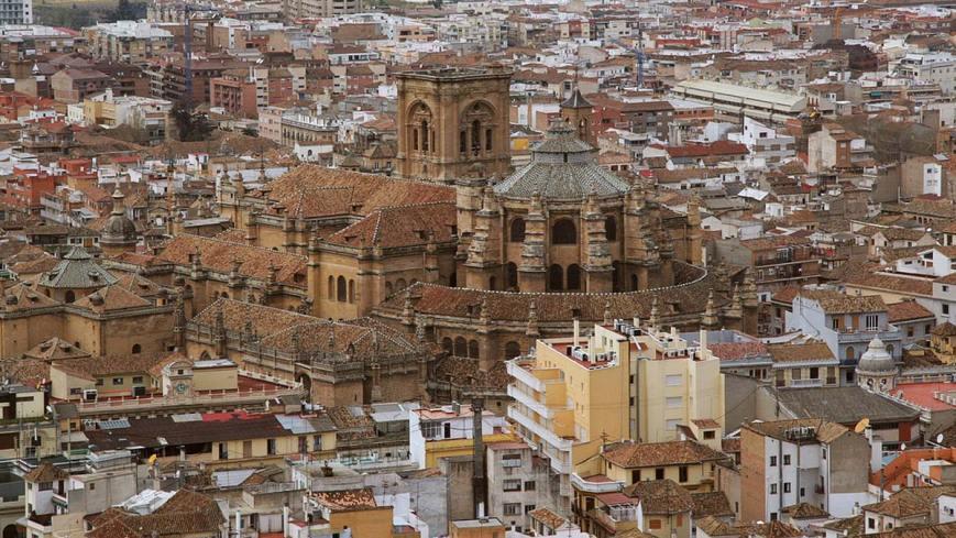Descalcificadores en Granada