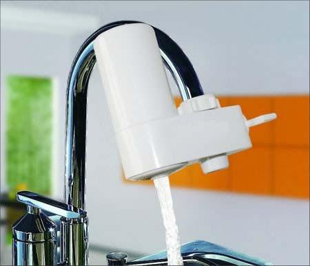 Filtro de agua grifo - El Almacén del Agua