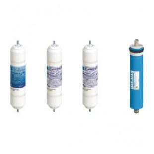 Recambio osmosis inversa - El Almacén del Agua