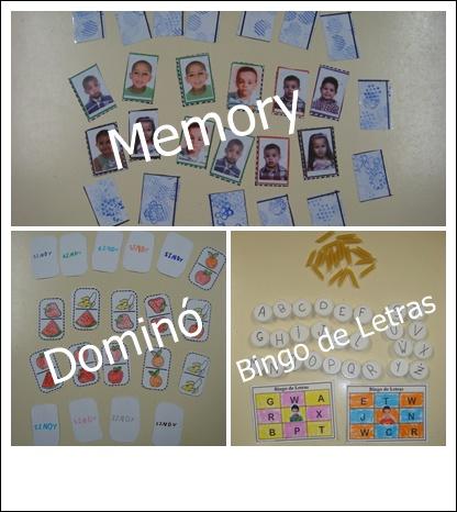 Proyecto Juegos de mesa didcticos y divertidos  El