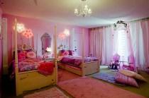 En varias ciudades como Buenos Aires, Santo Domingo y Toronto, Hilton ofrece habitaciones temáticas de Barbie y Hot Wheels