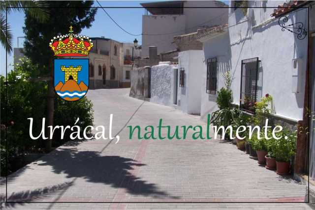Urrácal naturellement
