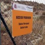 "Government says it needs the ""accordance"" from the US to declassify Palomares cleanup plan"