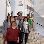 AmfAR launches its delegation to the region of the Almanzora