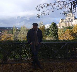 elambulante en Madrid