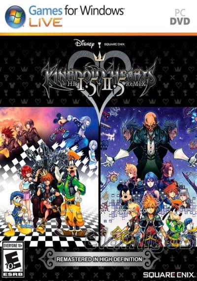 Kingdom Hearts 2 Final Mix .iso Torrent Download - LimeTorrents.info