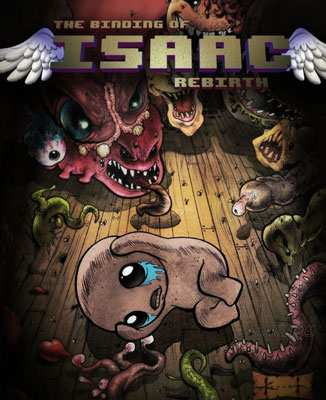 The Binding Of Isaac Rebirth Free Download : binding, isaac, rebirth, download, Binding, Isaac:, Rebirth, Download, ElAmigosEdition.com