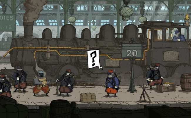 Valiant Hearts The Great War Free Download