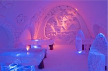 Arctic Wedding In Snow Castle Destination Colombia
