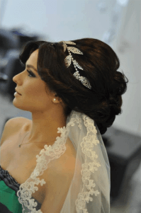 Wedding Hairstyles For Long Hair | Wedding Destination ...