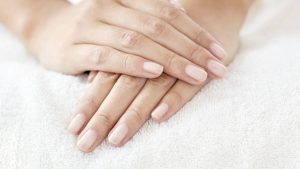 How to keep your cuticles soft!
