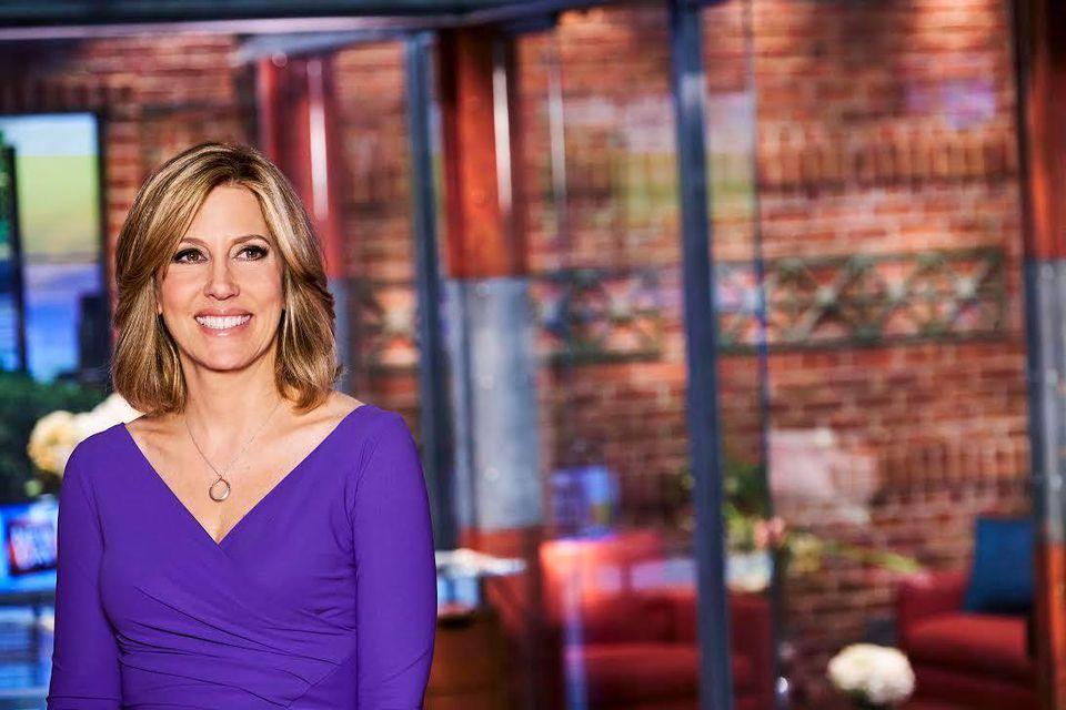 Career Profile Alisyn Camerota CNN Anchor